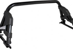Roll Bar barra simple cromado